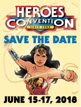 HeroesCon 2018