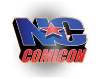 NC Comicon 2017