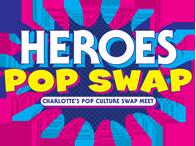 Heroes Pop Swap